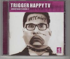 (HH292) Trigger Happy TV, Soundtrack to Series 2 - 2001 CD