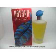 HAVANA POUR ELLE BY ARAMIS 100 ML E.D.P Original Formula Cologne Fragrance WOMEN