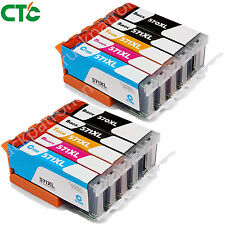10x XL TINTE PATRONEN Set für Canon Pixma MG5752 MG5753 MG5751 MG5700 MG5750