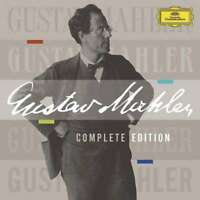 Artistes Divers - Mahler : Complet Edition Neuf CD