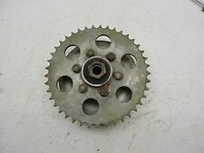 Suzuki T20 250 Hustler X6 1967 Rear Wheel Sprocket Hub  A24