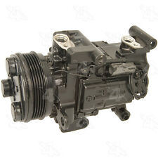 Remanufactured A/C Compressor fits Mazda 3 2.0/2.3L 2004-2009