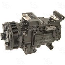 Remanufactured A/C Compressor fits Mazda 3 2.0/2.3L 2004-2019