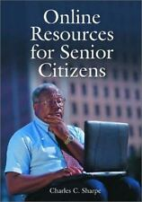Online Resources for Senior Citizens-ExLibrary