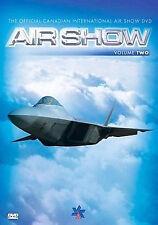 Canadian International Air Show - Vol. 2 (DVD) NEW