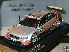 Minichamps Audi A4 DTM 2006 Tielemans #19 - 400 061419 - 1:43