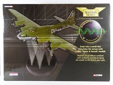 CORGI AA33310 BOEING B-17F FLYING FORTRESS 1:72 SCALE