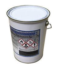 Tarmac Restorer Paint Black Bitumen Based - 5L Multicrete