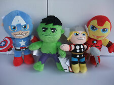 The Avengers 22cm set 4
