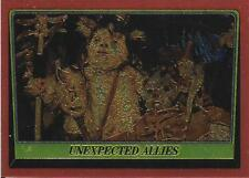 1999 Topps Star Wars Chrome Archives #78 Unexpected Allies > Ewok