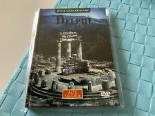 Alte Kulturen DVD Nr 22 Altes Griechenland Geheimnisse in Delphi Dokumentation