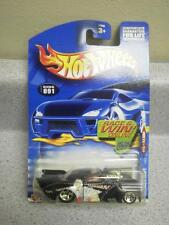 HOT WHEELS- '41 WILLYS COUPE- HE-MAN- NO.091- NEW ON CARD- L15