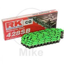 RK STANDARD VERDE 428SB/132 CATENA CLIP AJP 125 PR 4 Supermotard 2007-2015
