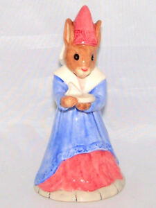 Royal Doulton Sundial Bunnykins of the Year 2000 First in the Time Series DB213