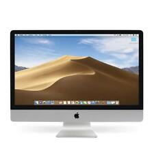 Apple IMAC 27'' Refurbished Fine 2012 I5-2.9GHZ/RAM 8 GB/1 TB / GTX660M