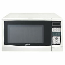 Avanti 900 Watts 0.9 Cu. Ft. Touch Countertop Microwave Oven