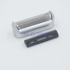 5S foil+Frame+Cutter for BRAUN CruZer Twist Shaver/Razor 550 570 M60 P40 P60 P90