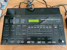 ROLAND RA 50 REAL TIME ARRANGER VERY GOOD CONDITION AND WORKING ORDER