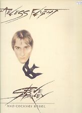 STEVE HARLEY and  COCKNEY REBEL timeless flight UK 1976 EX LP GATEFOLDSLEEVE