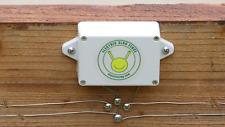 Electric Slug and Snail Fence kit, barrier for raised beds, LARGE KIT