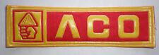 Soviet Union student Summer Construction Brigade Komsomol USSR original patch