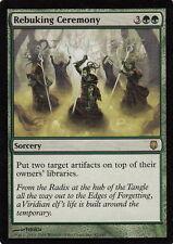 Rebuking Ceremony - LP - Darksteel MTG Magic Cards Green Rare