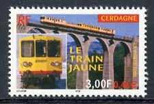 STAMP / TIMBRE FRANCE NEUF N° 3338 ** le train de cerdagne