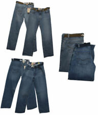 Jeans da uomo bootcut senza marca