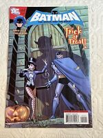 BATMAN BRAVE & THE BOLD #14 DC ANIMATED TV ADVENTURES 1ST PRINTING ?? Zantana