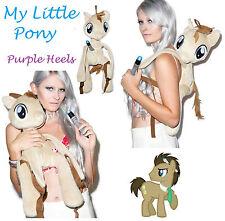 My Little Pony welovefine DR Zoccoli Peluche Pony HUG ME unisex bronie Zaino
