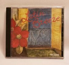 Latin Breeze-Smooth Latin Tunes With A Beat CD by Pier 1 Imports 2001