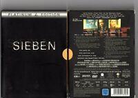 Sieben (Platinum Edition) 2-DVDs DVD