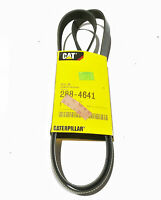 Caterpillar CAT OEM Serpentine Belt 288-4641 NOS