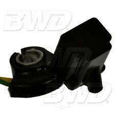 Auto Trans Input Shaft Speed Sensor-Output Shaft Speed Sensor BWD SN8352