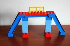 Lego Duplo Train Part of Set 5608-1 Pedestrian Crossing - free shipping
