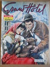 GRAND HOTEL n°556 1957 Alba Arnova Donna Reed  [GS50]