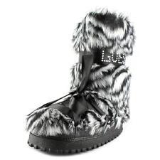 Botas de mujer de nieve color principal negro talla 37