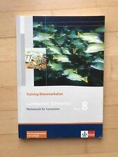 Lambacher Schweizer - Training Klassenarbeiten / 8. Klasse. Schülerheft mit...