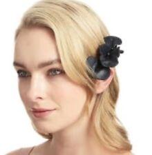 Mimco Brand New Flourish Pin Pony Hair Tie Claw Fascinator Holder Clip $69.95