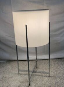 Paul Mayen Habitat Cylinder Mid-Century Modern Table Lamp