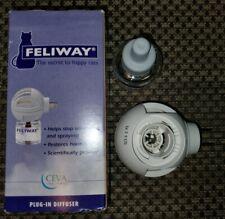 Feliway Feline Facial Pheromone Diffuser Refill 48ml - for Cat Stress Relief