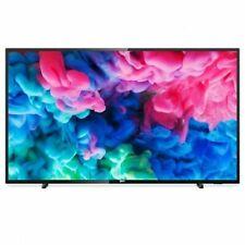 "Philips 55Pus6503 - 55"" - LED 4K UHD Smart TV - Negro"