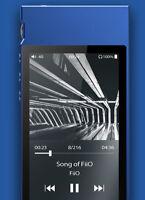 Fiio M7 Tragbar Hi-Res Bluetooth Verlustfrei Audio-Abspielgerät / Fm Radio