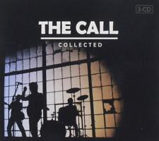 The Call COLLECTED Best Of 54 Essential Songs REMASTERED New Sealed 3 CD