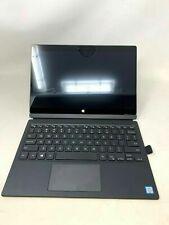 Dell Latitude 7275 Tablet M7-6Y75 1.20GHZ 8GB RAM SSD/NO SSD/Read Details#3M10