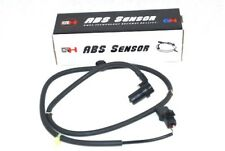 for Mitsubishi Outlander 2.0//2.4-CU5W Rear ABS Speed//Antiskid Sensor L//H 03-06