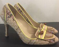 Vintage Petra Firenze Heels Size 40 (9.5 US)