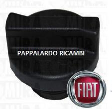 TAPPO OLIO FIAT PUNTO / GRANDE PUNTO (199) / PUNTO EVO 1.2 - 1.4 BENZINA DA 2003