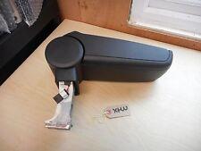 Audi S4 (A4) Centre Armrest Arm Rest BLACK [B6 B7 XHU] 8E0864207D 8E0 864 207 D