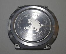 Genuine GW-9400 Rangeman Stainless Steel Back Plate